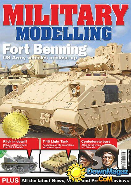 ambush mag volume 31 issue 18 2013 military modelling vol 43 no 8 august 2013 187 download