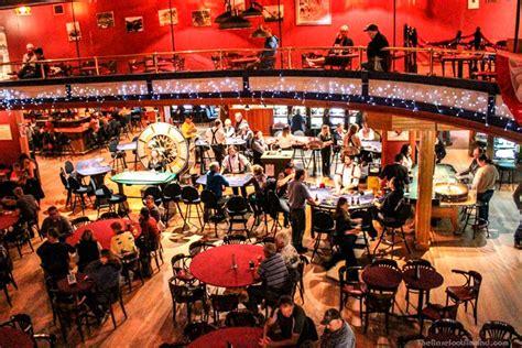 casinos  yukon canada offline  full list