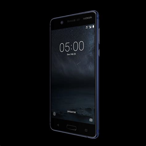 Smart Gadgets For Home by Nokia 6 Nokia 5 Nokia 3 Android Smartphones Announced
