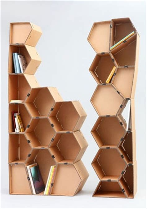 17 best ideas about cardboard furniture on