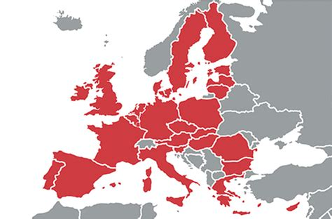 european union gdp forecast  economic data