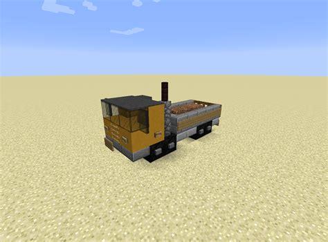 minecraft truck image gallery minecraft truck