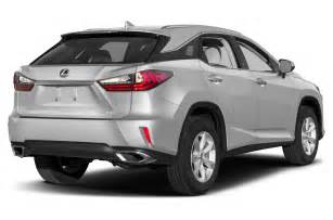 Lexus Sub New 2017 Lexus Rx 350 Price Photos Reviews Safety