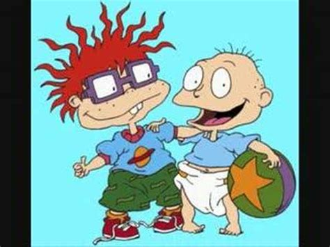 rug rats theme song the rugrats theme