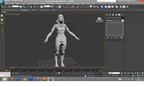 actorx importer 3ds max extrae tu personaje mass effect a 3ds max paso a paso