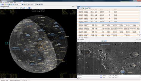 alcyone lunar calculator description