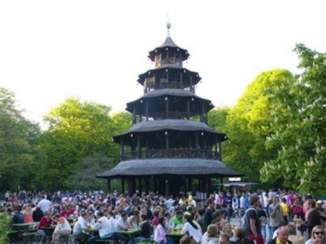 Englischer Garten München Biergarten Chinesischer Turm by M 252 Nchen Restaurants Die Besten Restaurants In M 252 Nchen