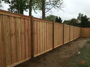 How To Build A House Cedar Privacy Fence Fence Ideas Build An Attractive