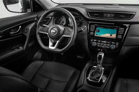 nissan rogue interior 2017 nissan rogue hybrid first test worth a hybrid