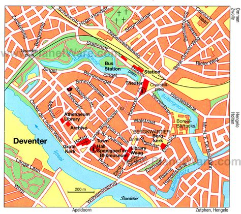 deventer netherlands map 10 top tourist attractions in arnhem easy day trips