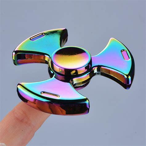 Twisted Rainbow Spinner Premium Quality best fidget spinner to buy buy new fidget spinner