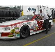 Pictures From The ARCA Bondo/Mar Hyde Series FirstPlus