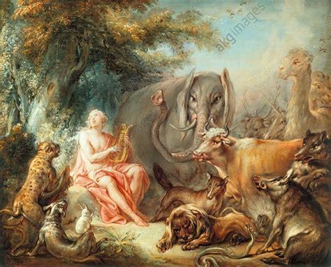 Löwe Sternzeichen Stein 5988 by Orpheus Lyre Mythology Www Imgkid The Image Kid