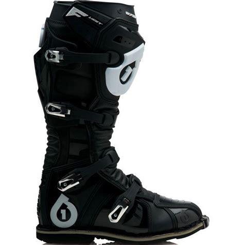 sixsixone motocross boots sixsixone flight boots reviews comparisons specs