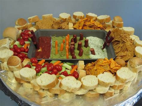 best superbowl snacks the best bowl snack stadiums 171 twistedsifter