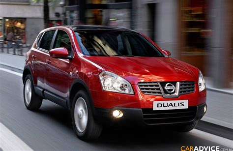 nissan qashqai 2008 2008 nissan dualis specifications photos 1 of 12