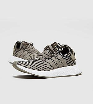 Adidas Nmd R2 Bnib Size Us 85 Uk 8 42 100 Authentic size shop footwear clothing accessories trainers