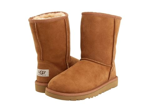 new ugg boots for children s shoes ugg youth classic boots chestnut