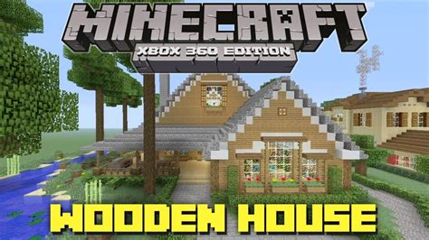 Minecraft House Design Ideas Xbox 360 Minecraft House Designs Xbox 360 Www Pixshark