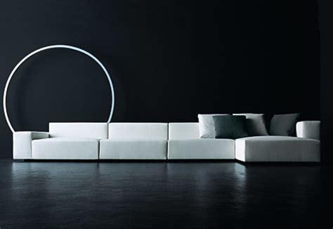 sofa wall wall sofa by living divani stylepark