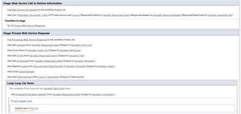 sharepoint designer workflow update list item can a single workflow update related items