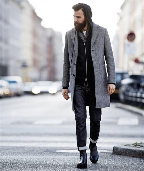 Wardrobe Menswear by How To Build A Solid Streetwear Wardrobe Fashionbeans