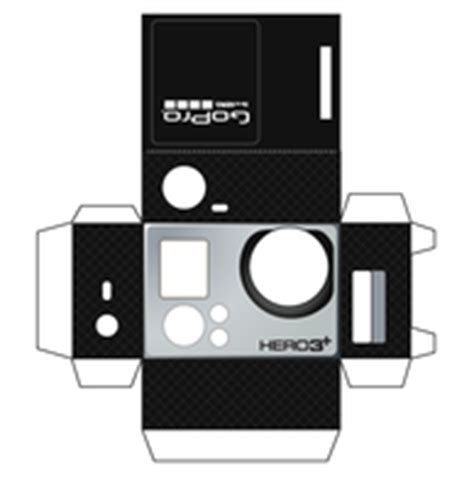 gopro templates blade 350 qx and gopro 3 rc groups