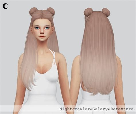 Black Hairstyles Sims 4 by Sims 4 Black Hairstyles New Style For 2016 2017
