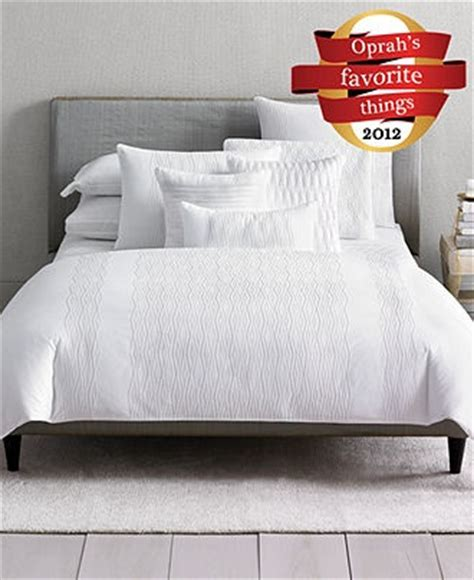 macys hotel hotel collection bedding embroidered diamonds collection
