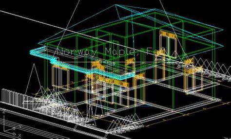 tutorial menggambar 3d dengan autocad 2007 tutorial belajar autocad teknik arsitektur 2d dan 3d