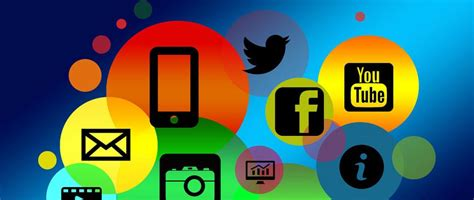 design header social media 10 strategies to run a successful social media caign