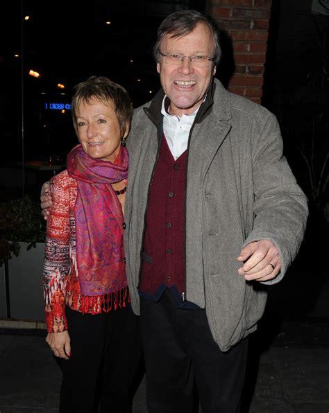 katie mcglynn julie hesmondalghs corrie leaving party digital spy david neilson julie hesmondalgh s corrie leaving party