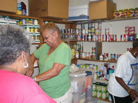 Dc Food Pantry by Olph Food Pantry Of Charity Of The Archdiocese Of