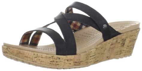 Jual Wedges Croco W Discont crocs s a leigh mini wedge sandalshoes and bags at