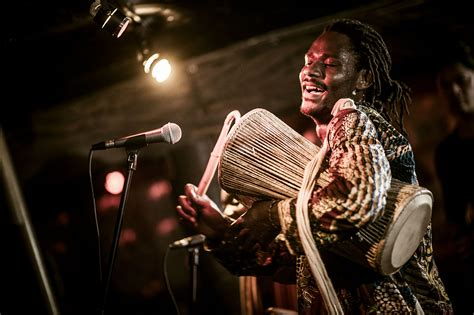 tutorial on talking drum the african talking drum bellafricana digest artisans