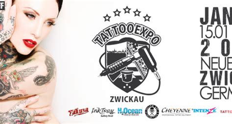 tattoo convention zwickau tattoo expo zwickau by randy engelhard mediazink