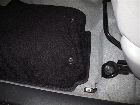 2011 Rav4 Floor Mats by Covercraft Premier Custom Auto Floor Mats Carpeted