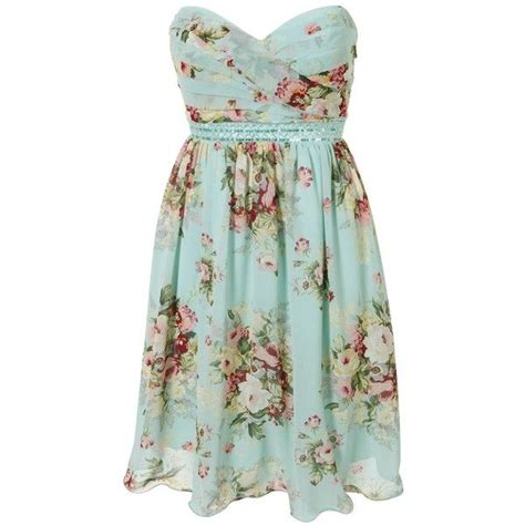 Blossom Flower Dress blossom pastel floral dress wedding clothes