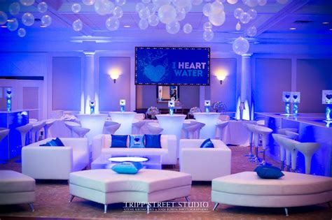Aqua Blue Home Decor images tagged quot lounge setup quot balloon artistry