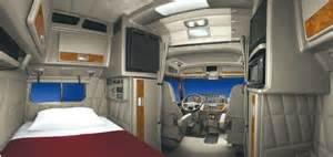 Custom Truck Interiors Uk Truck Driver Worldwide Truck Cabs