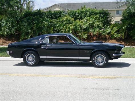1969 Ford Mustang GT Review   TOP 10 photo, video and pictures
