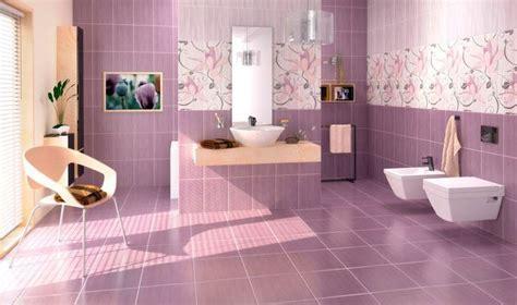 15 Creative Bathroom Tiles Ideas   Home Design Lover