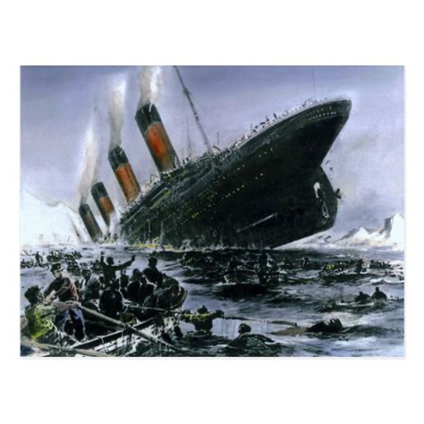 sinking of the rms titanic sinking of the rms titanic