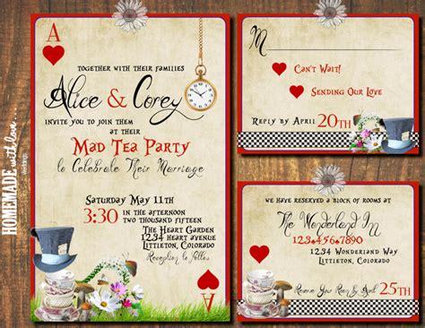 Unbirthday Card Template by 20 Diy In Tea Wedding Ideas