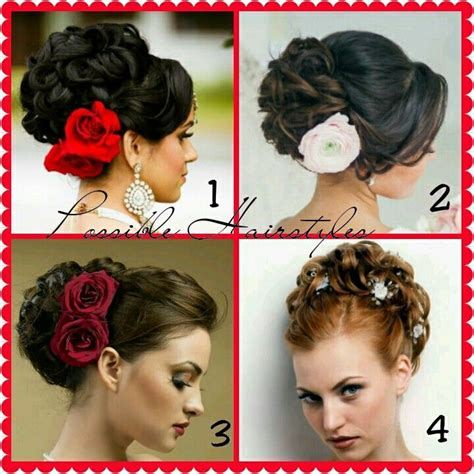 spain hair style spanish style updo hairstyle possibilities my wedding