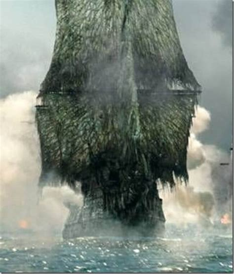 Headway Flying ghost ship the mysterious flying dutchman