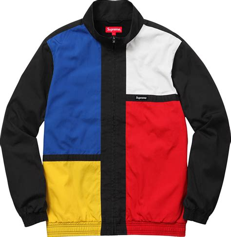 supreme jacket w2c dis heat supreme track jacket fashionreps