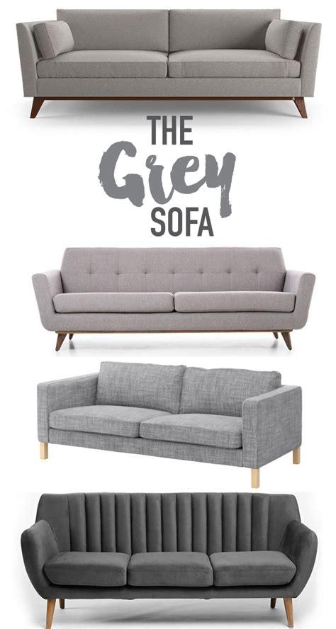 what sofa should i buy why you should buy a grey sofa visualheart creative studio