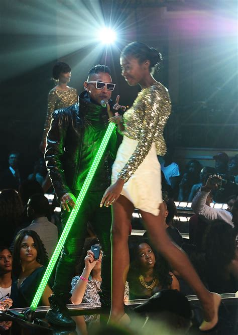 Bets Rip The Runway by Miguel In Bet S Rip The Runway 2011 Show Zimbio