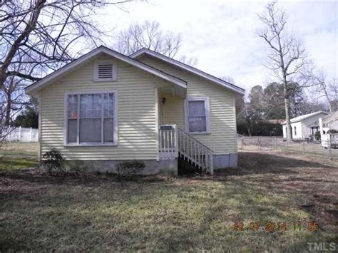 1524 marly dr durham nc 27703 foreclosed home